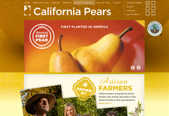 California Pears